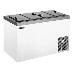 Master Bilt DC-12DSE Stainless Steel Ice Cream Dipping Cabinet 29.1 cu. ft.