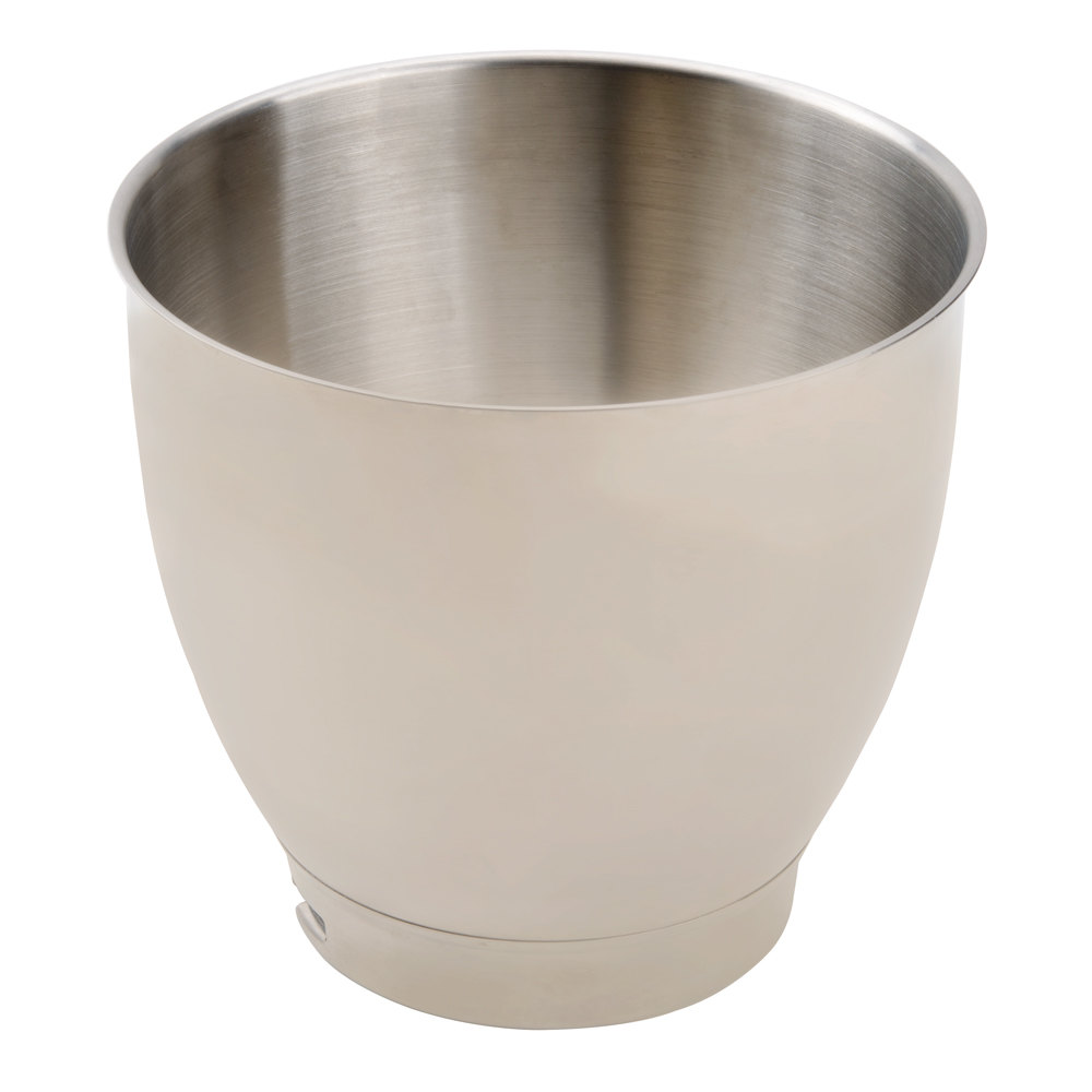 Hamilton Beach BW700 7 Qt. Stainless Steel Mixing Bowl for CPM700 Mixer