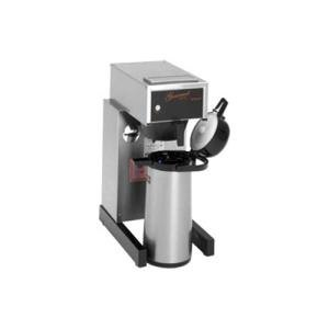 Bloomfield 8785-A Gourmet 1000 Pourover Airpot Coffee Brewer, 120V; 1800W