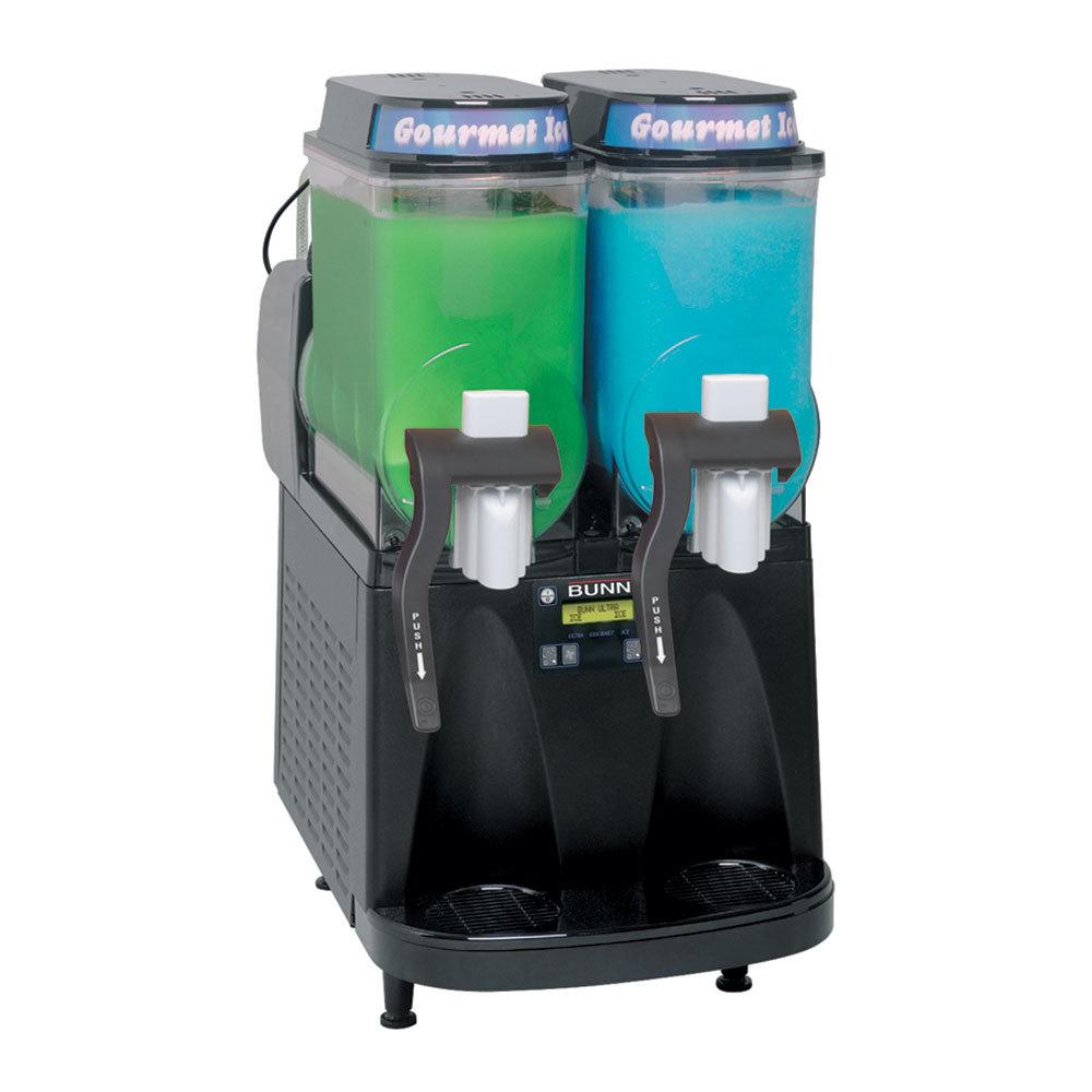 Bunn 34000 0520 Ultra 2 Cfv Black Double 3 Gallon Liquid