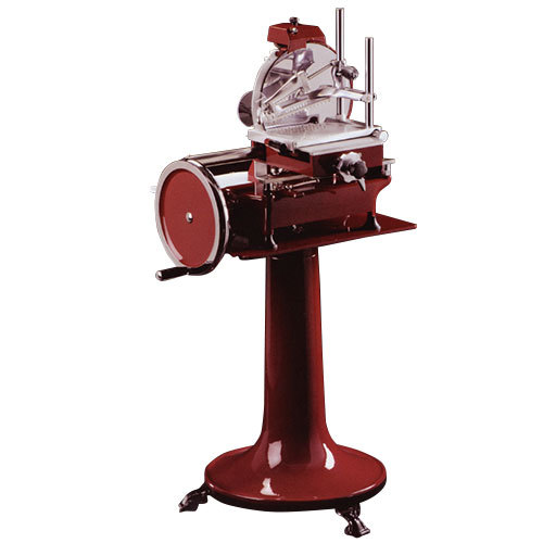 "Volano Pedestal Stand for 10"" and 12"" Manual Slicers"