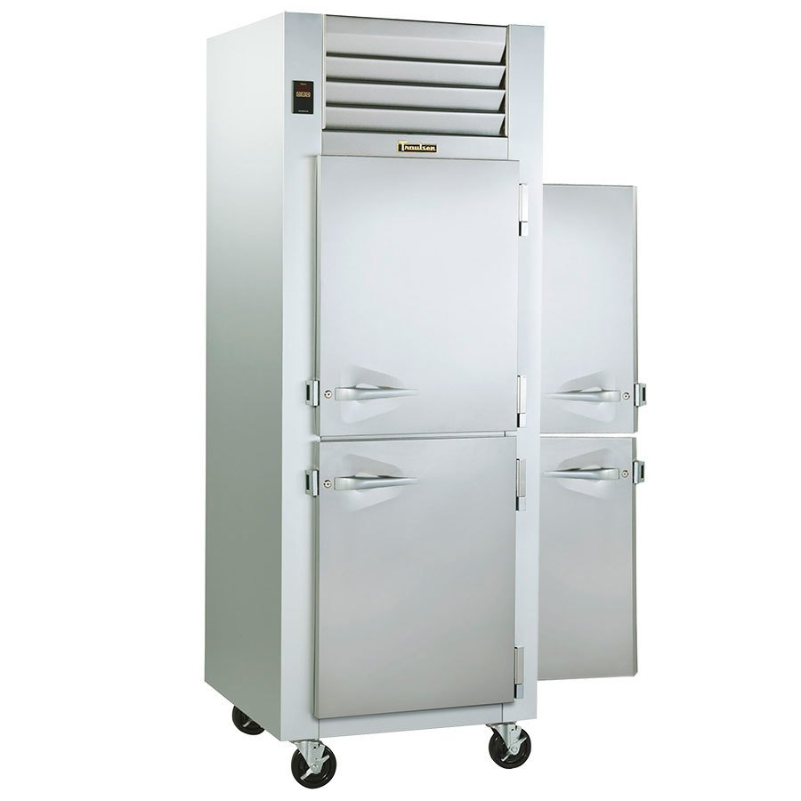 ... Hot Food Holding Cabinet With Right /. Main Picture