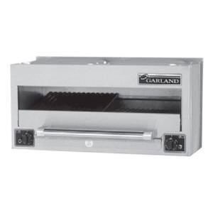 "Garland / US Range 240V Single Phase Garland SERC 34"" Countertop Salamander at Sears.com"