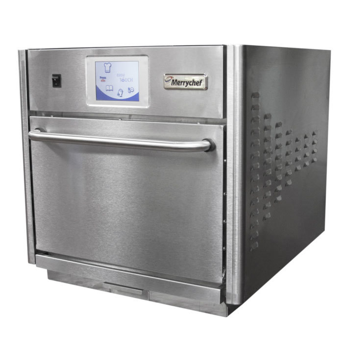 Merrychef eikon e6R Commercial Combination Convection / Microwave Oven - 208/240V