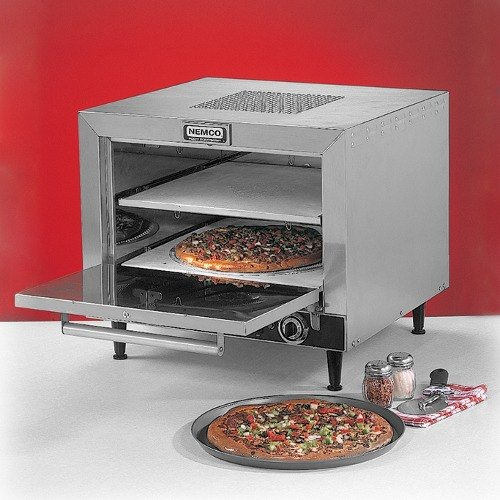 Nemco 6205 Countertop Pizza Oven 120V