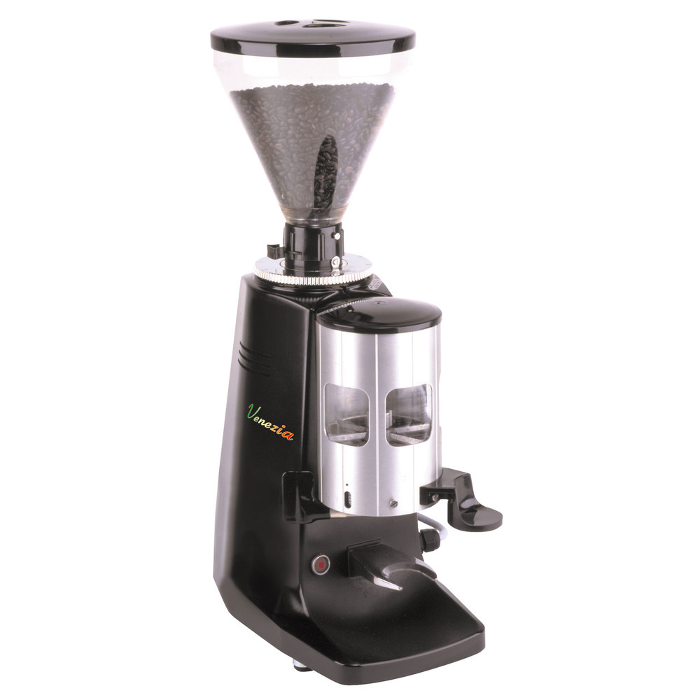 coffee stand equipment