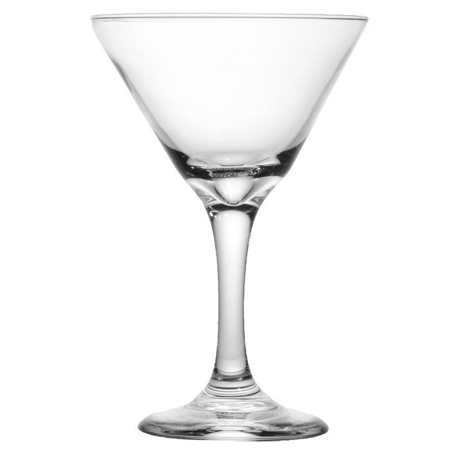 Libbey 3779 Embassy 9.25 oz. Martini Glass 12/Case