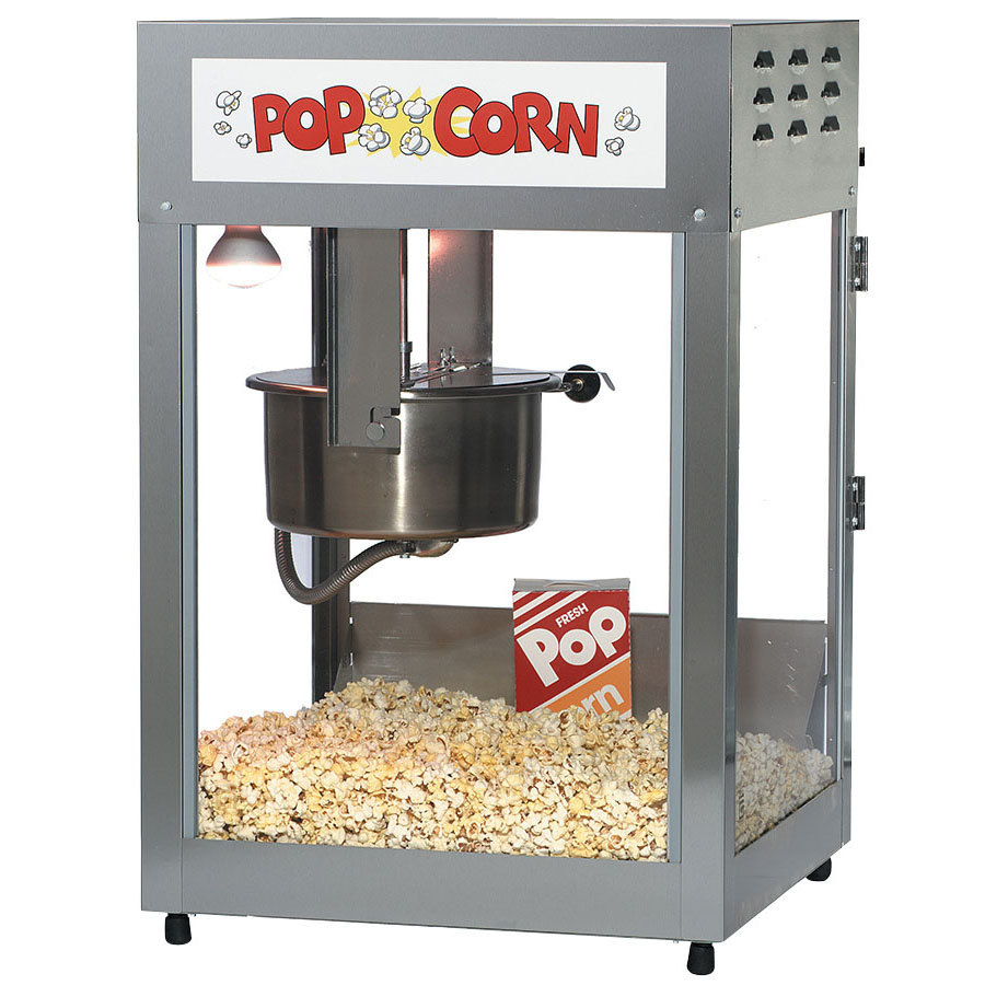 popcorn machine at sears