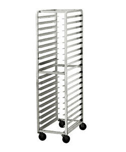 Advance Tabco STR20-3W Steam Table Pan Rack - 20 Pan Capacity