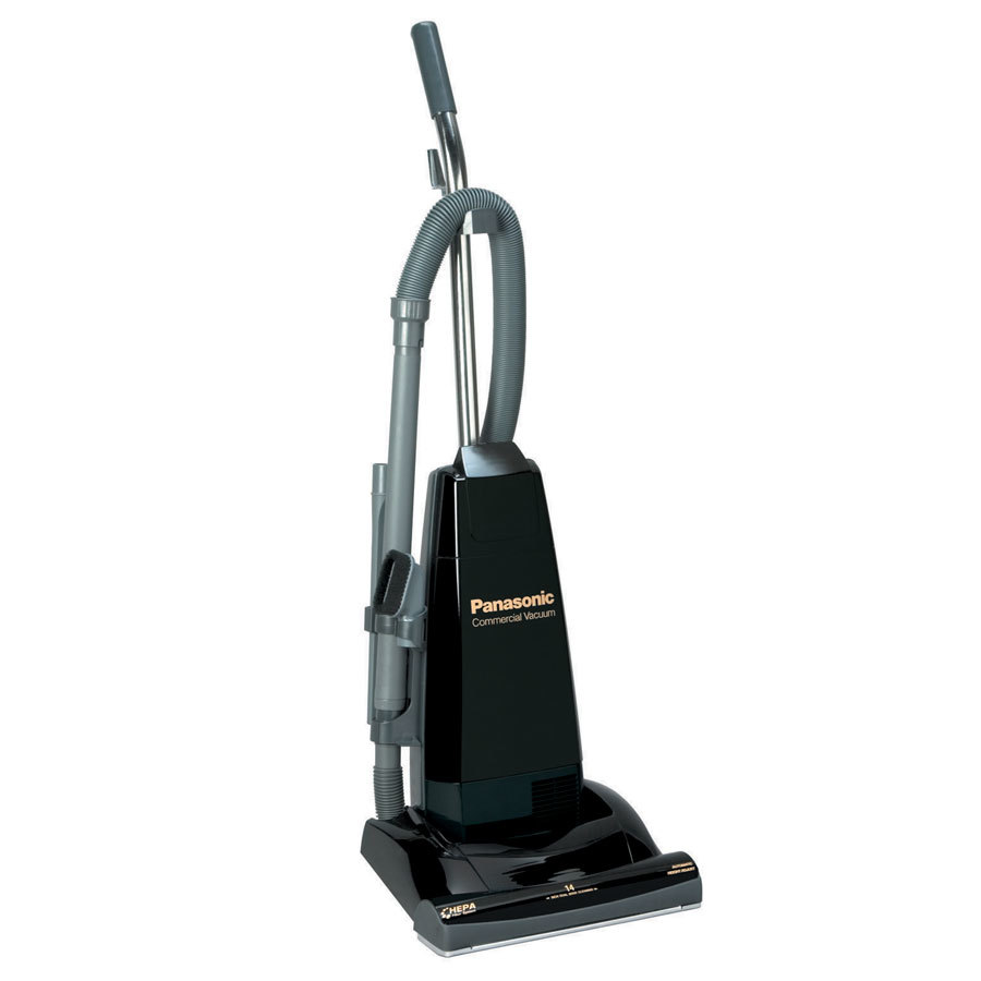 Panasonic Mc V5210 10 Amp Commercial Upright Vacuum