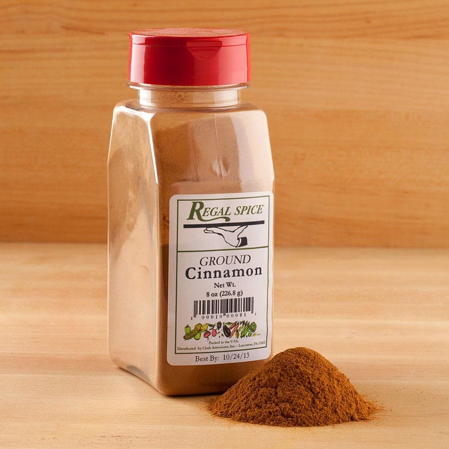 Regal Ground Cinnamon 8 oz.