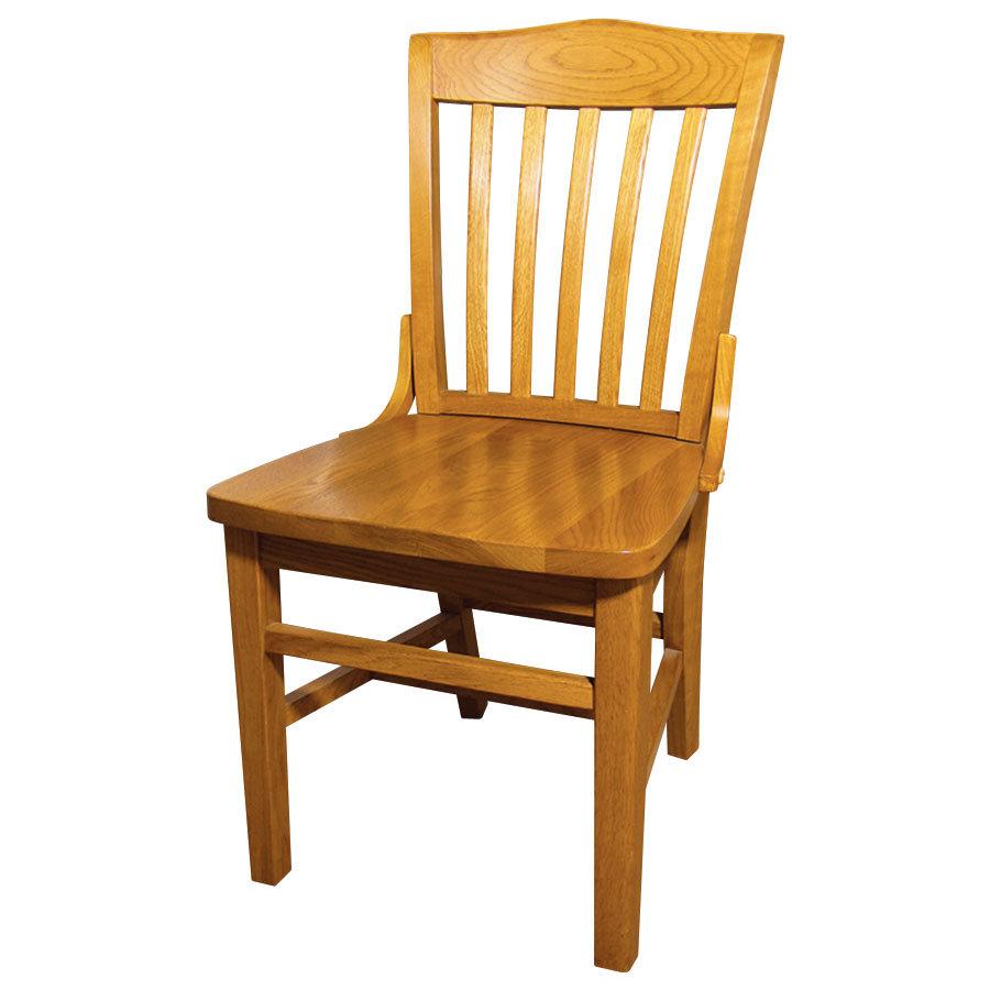 Wooden School Chair ~ Wooden school chairs
