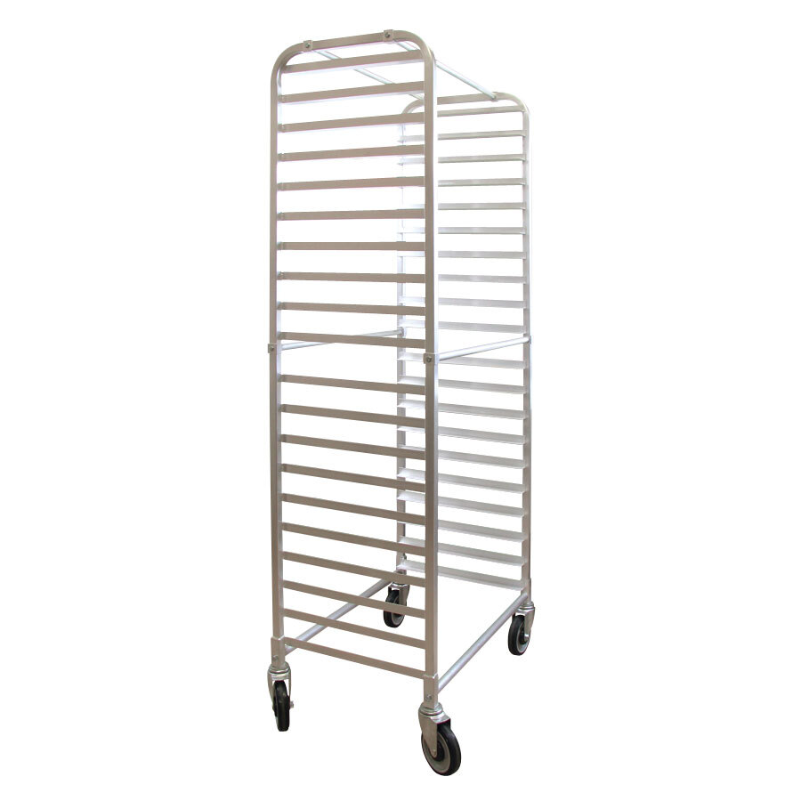 Regency Side Load Bun Pan Rack (Unassembled)