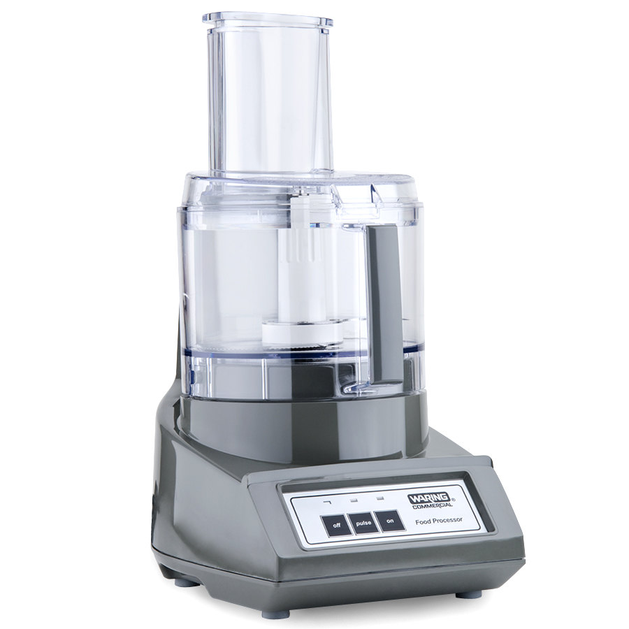 Waring FPC14 2.5 Qt. Commercial Food Processor - 120V