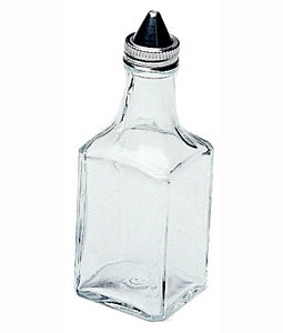 Oil & Vinegar Cruet 6 oz.