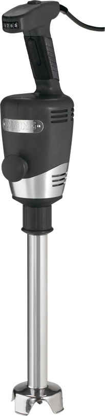 Waring WSB50 12 inch Big Stik Variable Speed Heavy Duty Immersion Blender - 120V, 750W