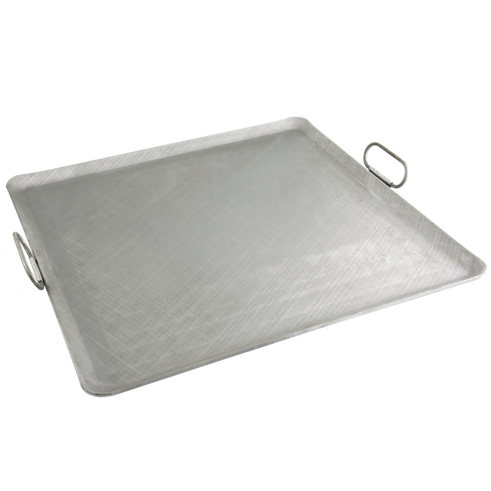 "23"" x 23"" Chafer Griddle"