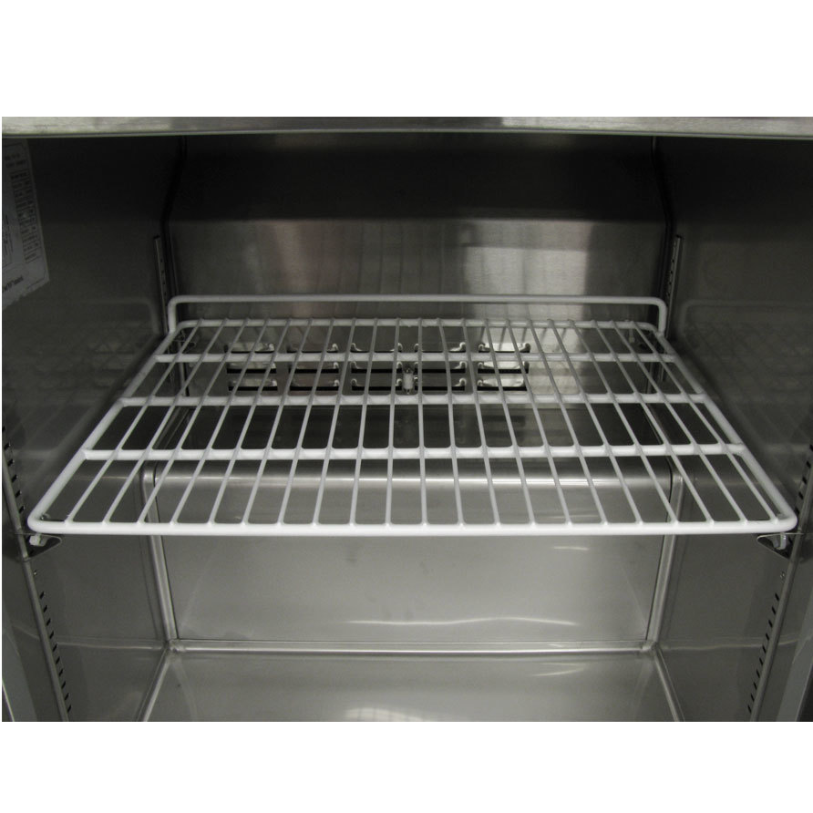 "Avantco Refrigeration 20 13/16"" x 17 1/16"" Avantco Replacement Shelf for TUC48 Undercounter Refrigerators and Freezers at Sears.com"