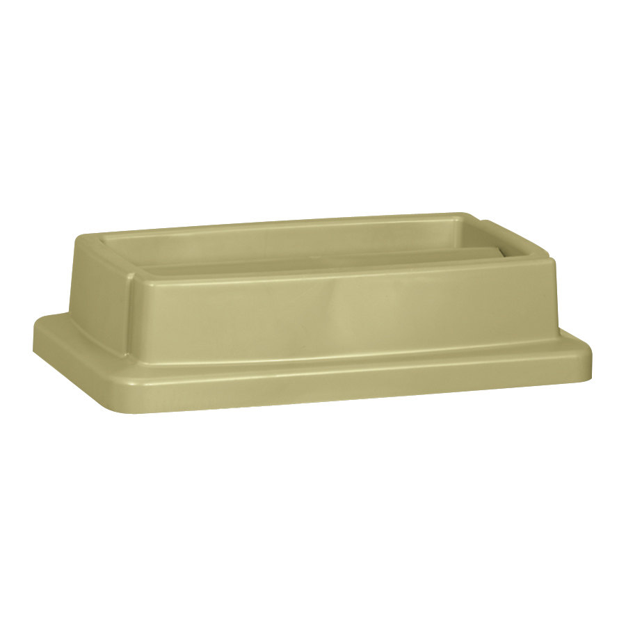 Continental 7325BE Wall Hugger Beige Lid at Sears.com