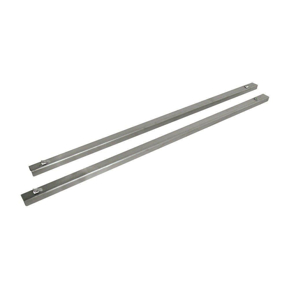 Shelf Rail for Avantco CFD Reach In Refrigerators and Freezers