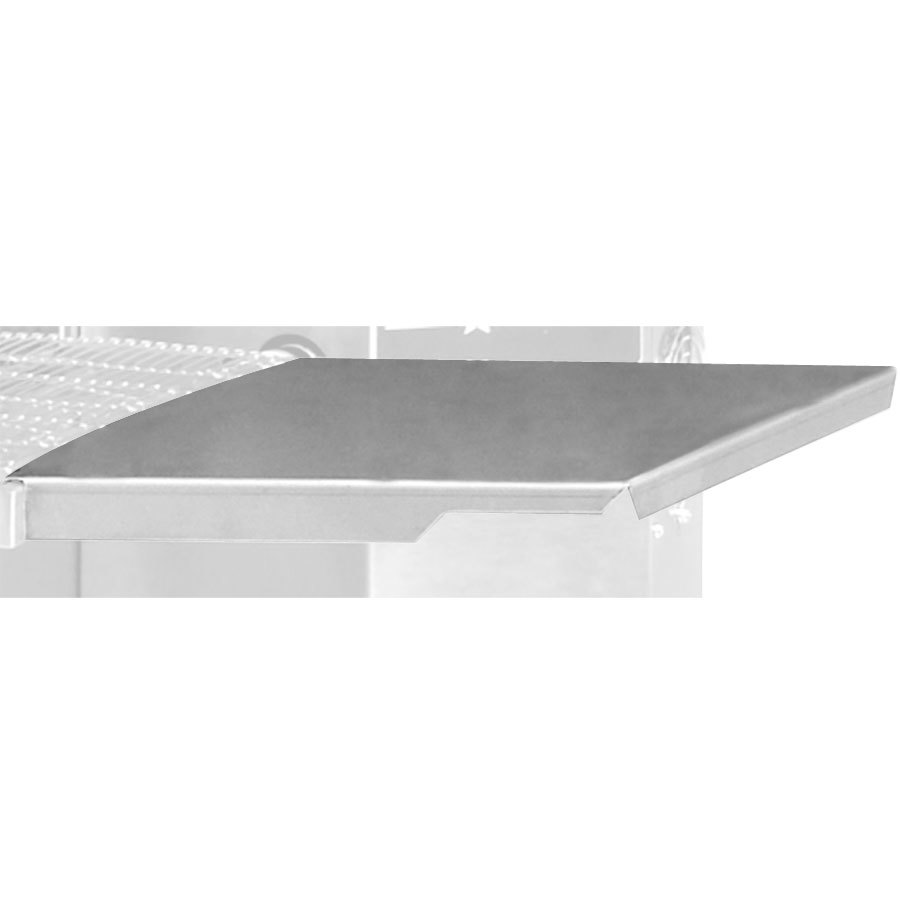 "Star UMEXIT11 11"" Exit Shelf for Holman Ultra Max Conveyor Ovens"