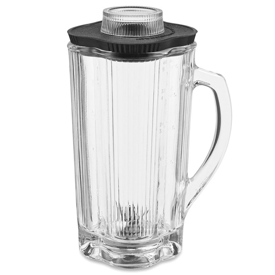Waring CAC32 40 oz. Glass Container