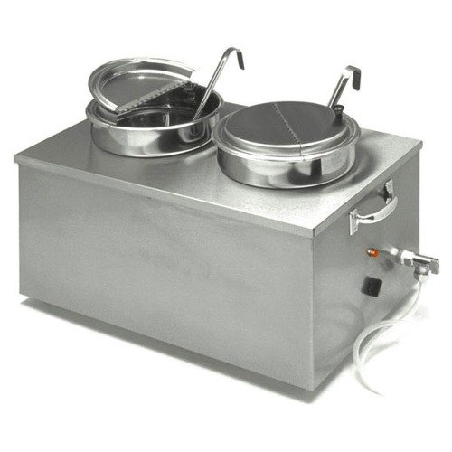 Insulated Food Warmers ~ Apw wyott cwm sp full size qt insulated countertop