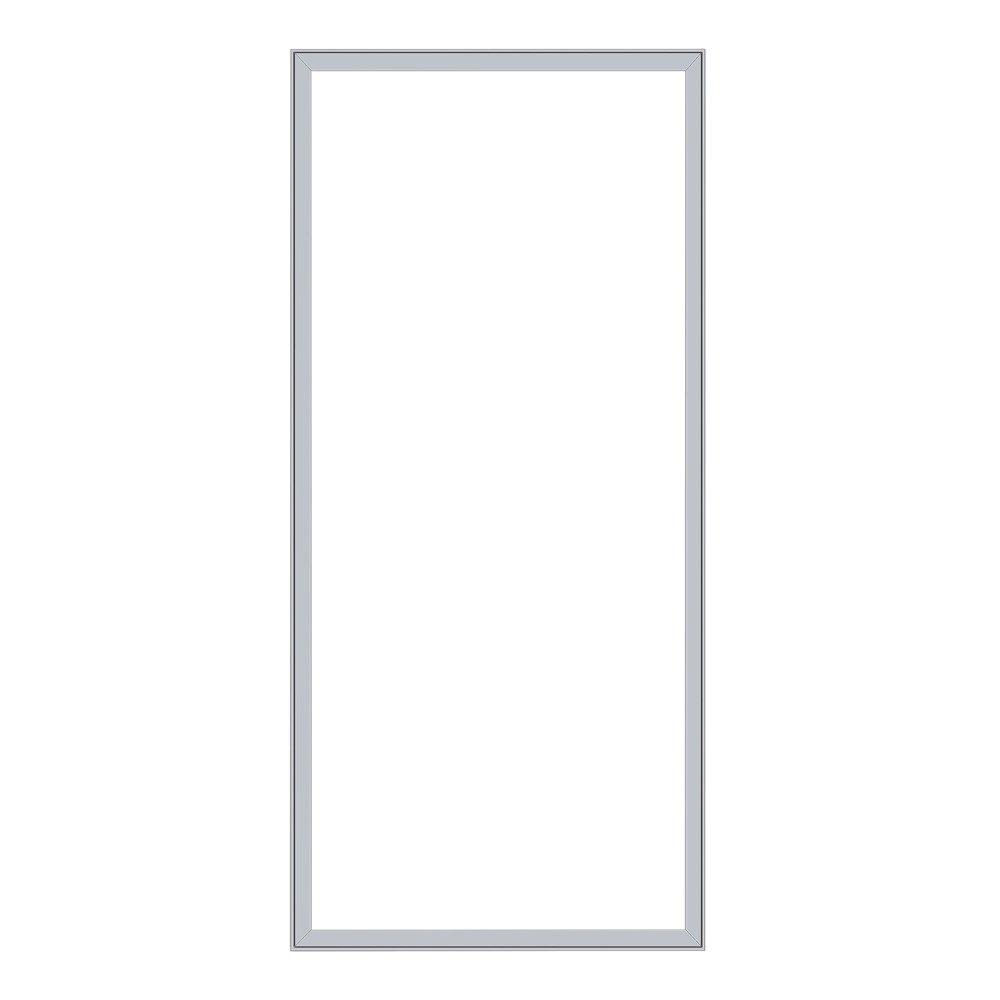 Replace refrigerator door seal - Avantco 178gskt11571 Vinyl Magnetic Door Gasket 25 3 4 Inch X 53 Inch