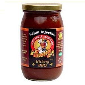 Cajun Injector 16 oz. Hickory BBQ Marinade at Sears.com