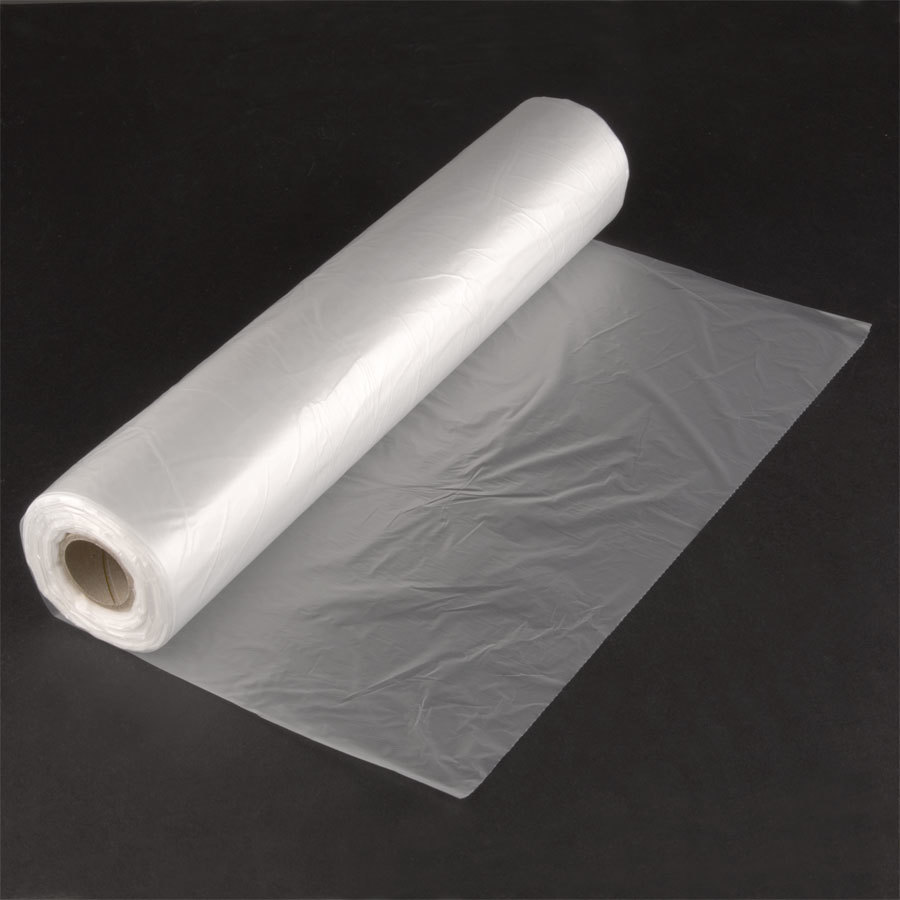 """24"""" x 18"""" Plastic Produce Bag on a Roll - 4 / Case at Sears.com"""