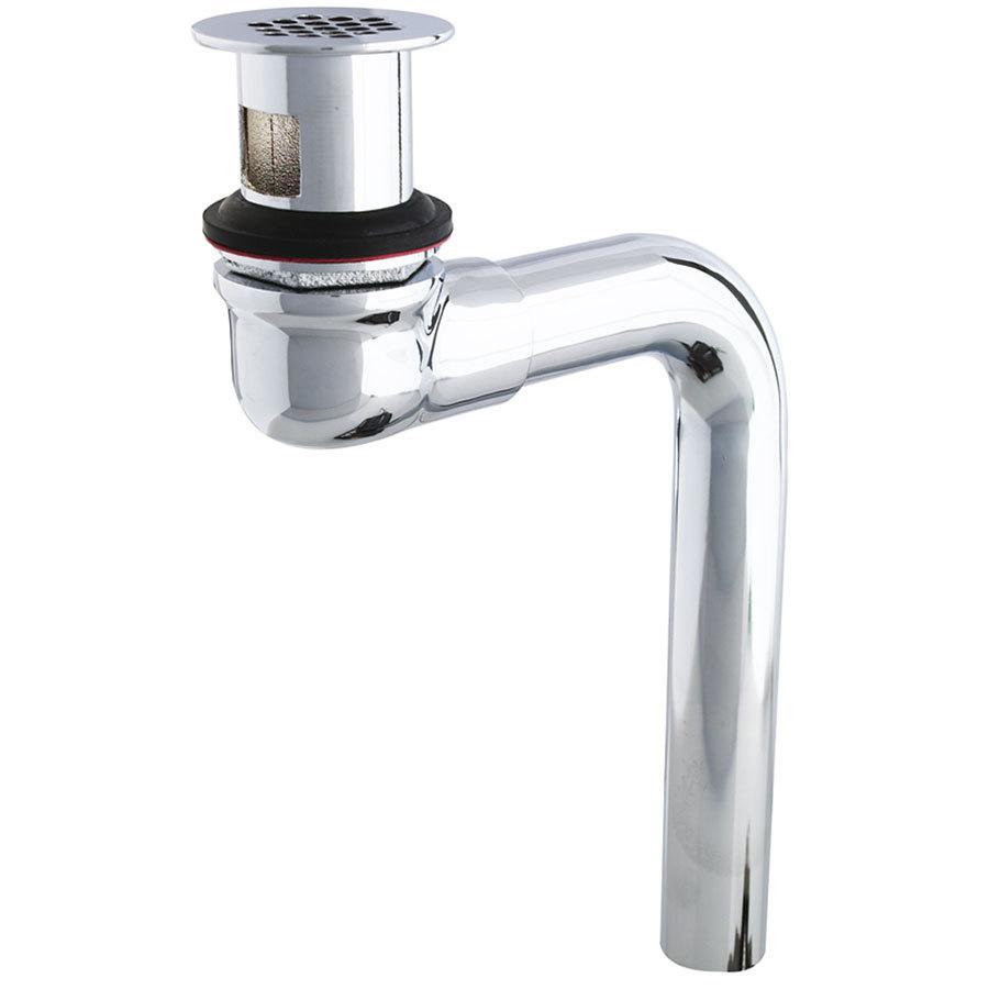 Ada Kitchen Sink Offset Drain