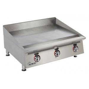 Star 860TA Ultra Max 60 inch Countertop Gas Griddle with Snap Action Controls - 150,000 BTU