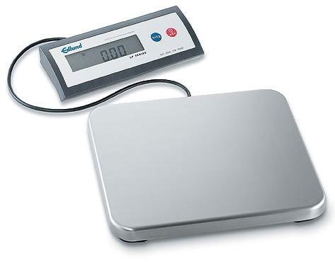 Edlund ERS-150 150 lb. Digital Receiving Scale
