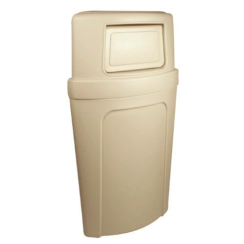 Small plastic trash cans with lids from - Small trash can with lid ...