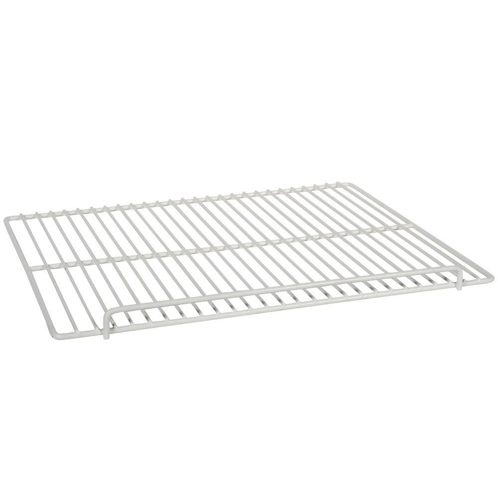"Beverage Air 403-507D Large Flat Wire Shelf - 26"" x 20 7/8"""