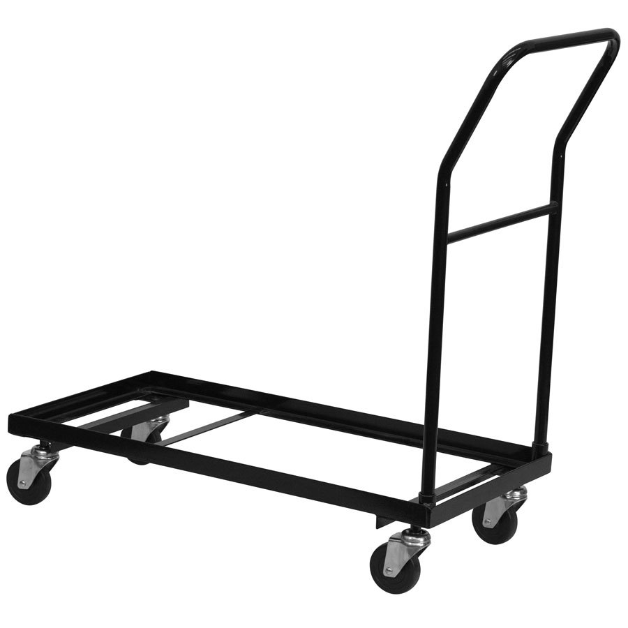 Folding Chair Truck - Holds 36 Chairs