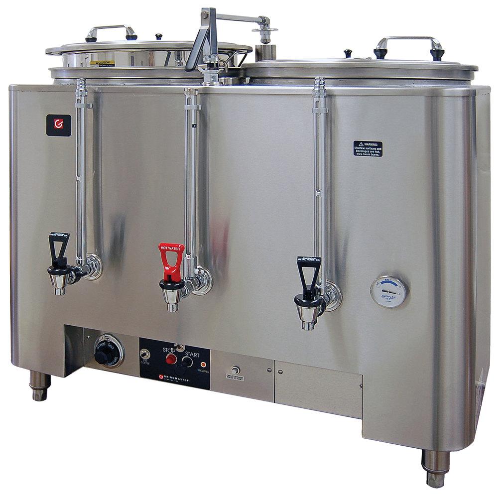 grindmaster coffee machine