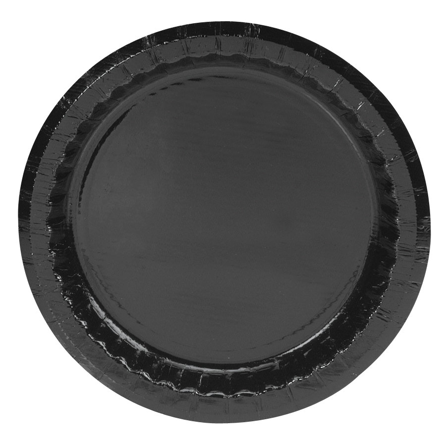 black paper plates Buy black and white dinner plates products like mikasa® winslet dinner plate, wedgwood® oberon dinner plate, denby praline noir dinner plate, noritake® austin platinum dinner plate, waterford® ballet ribbon dinner plate, 93 west maison rimmed dinner plate in white/black, p by prouna valentine dinner plate.