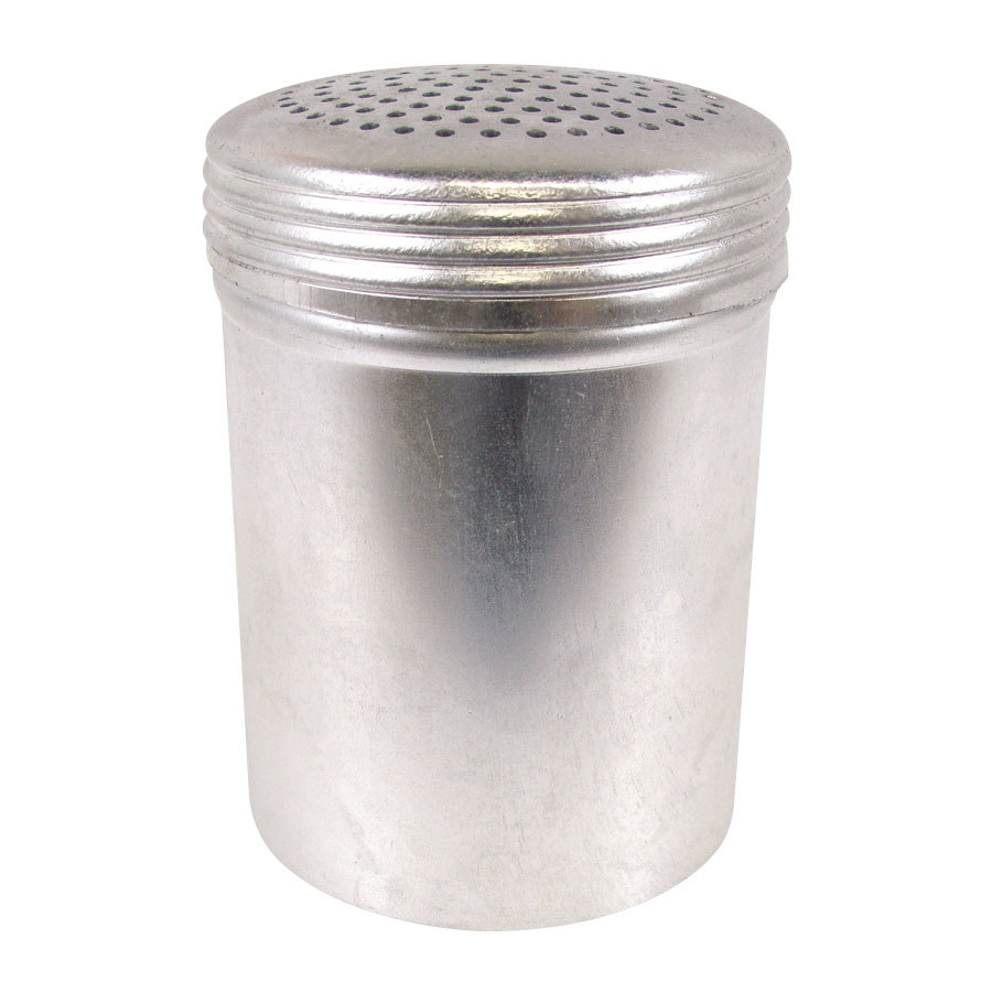 10 oz. Aluminum Shaker without Handle