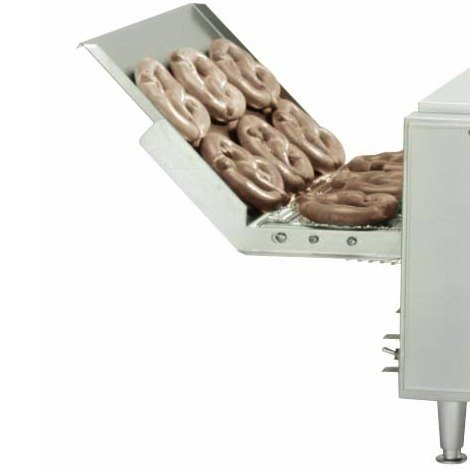 Star SF-210HX Super Feeder for 210HX Miniveyor Conveyor Oven