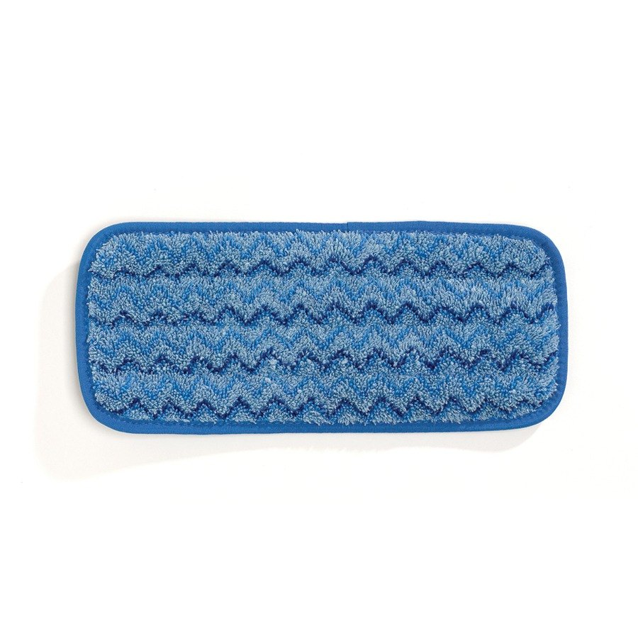 Rubbermaid Q820 Hygen 11 Quot Microfiber Wall Stair Wet Pad