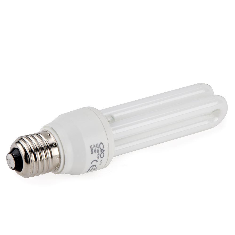 zap n trap 6 1 2 energy saver 13 watt uv bulb replacement for 26 watt. Black Bedroom Furniture Sets. Home Design Ideas