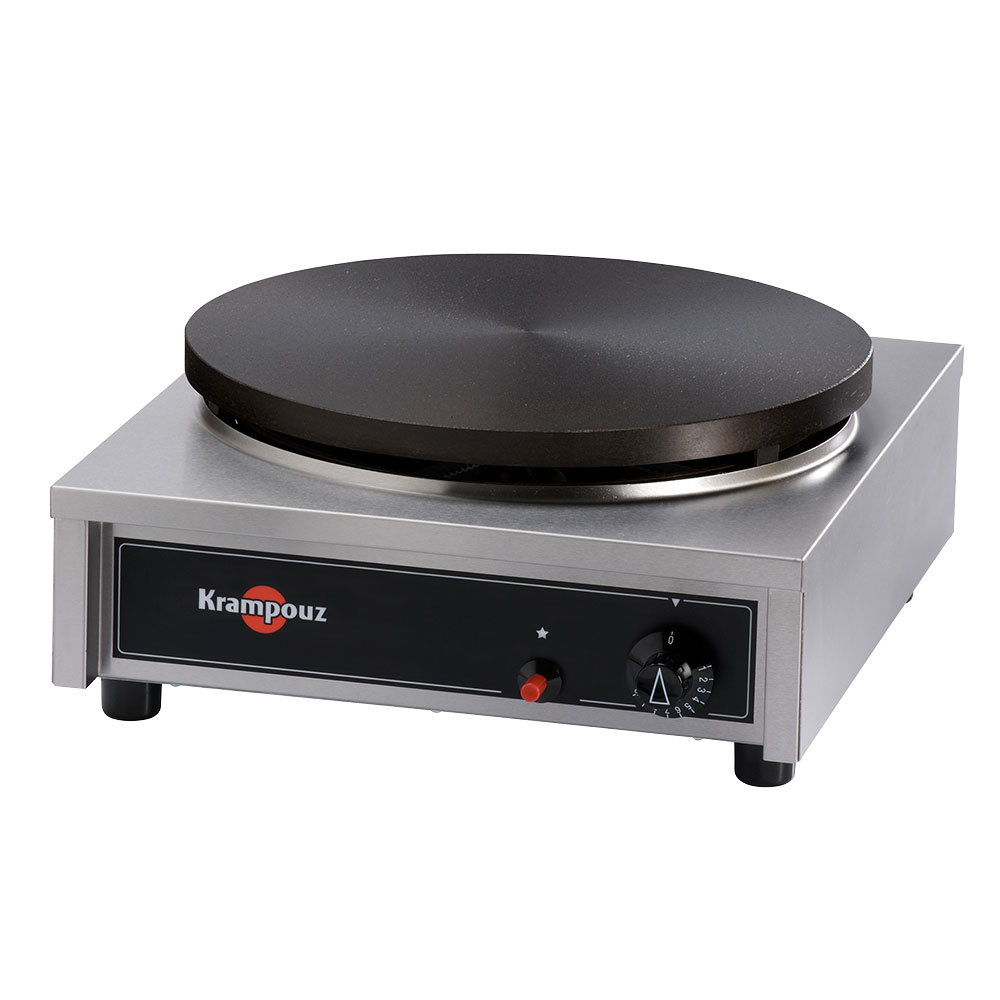 Krampouz Gas Crepe Maker : krampouz cgcid4 crepe maker 17 x 18 gas cast iron eurodib ~ Yuntae.com Dekorationen Ideen
