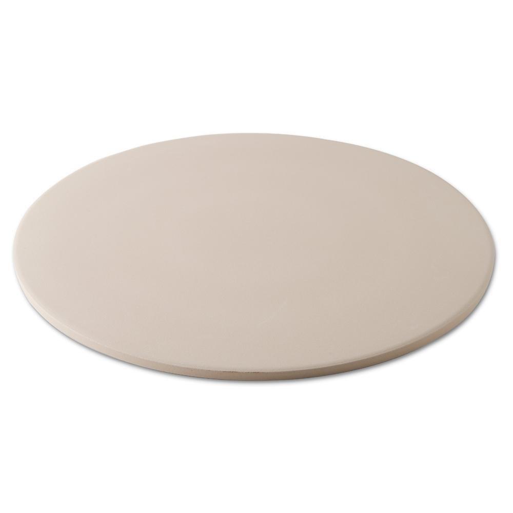 Ceramic Pizza Stone : American metalcraft stone quot round ceramic pizza baking