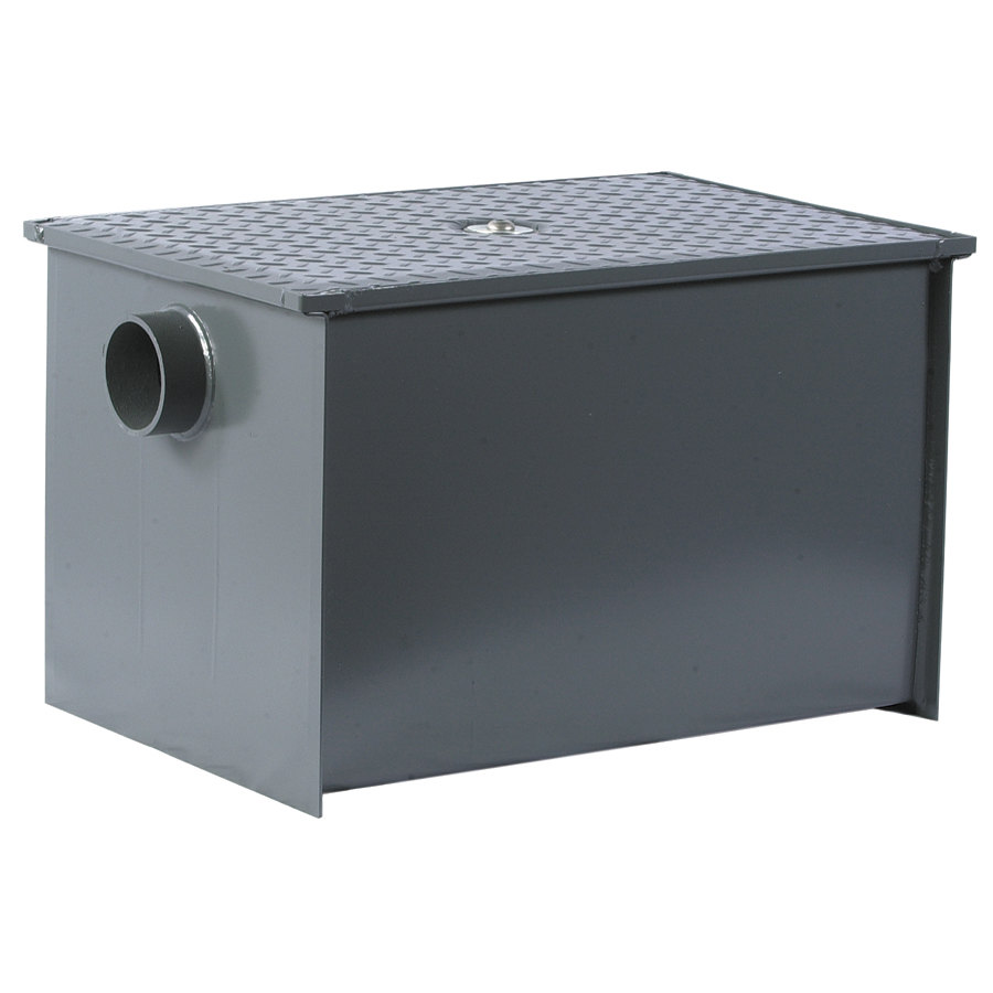 Dormont WD-7 Grease Interceptor 14 lb. Grease Trap at Sears.com