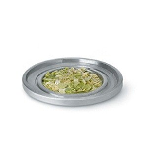 "Vollrath 2900 Drum Ring for 4400N Redco Lettuce King IV 1"" x 1"" Vegetable Chopper at Sears.com"