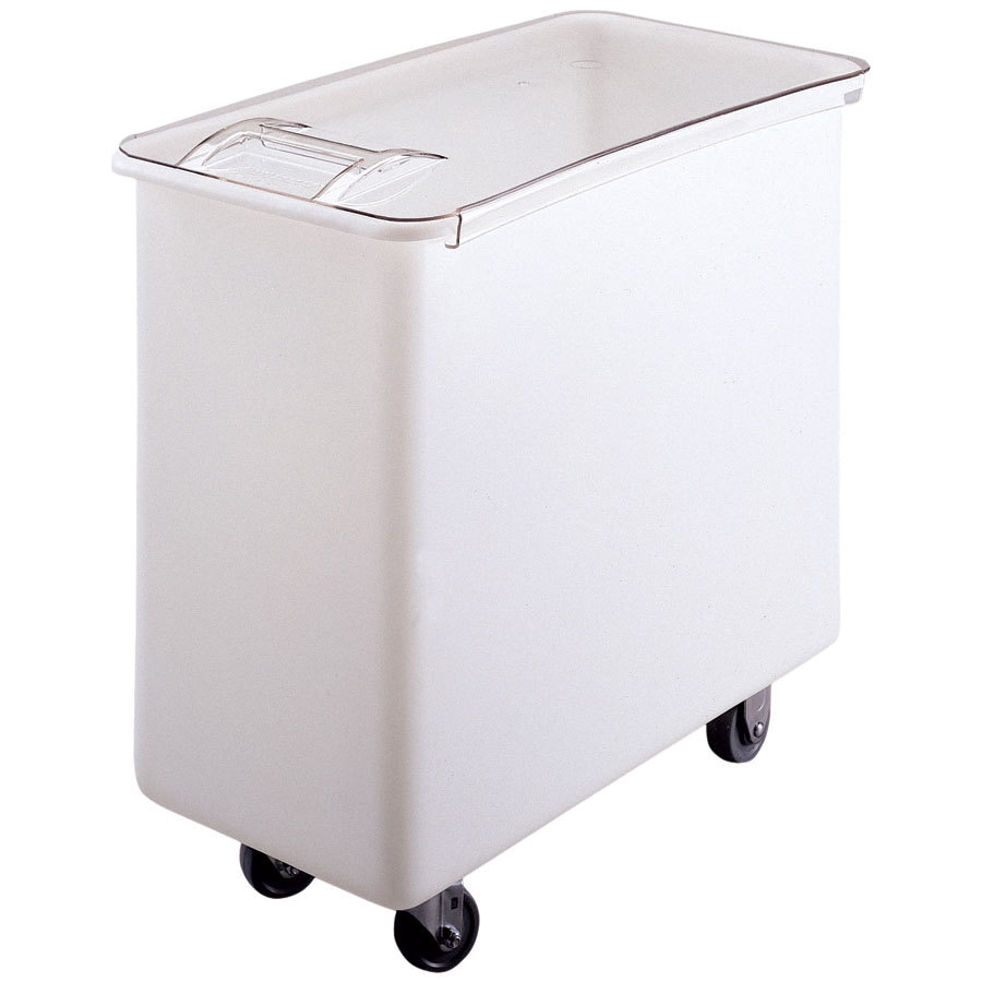 Cambro IB36 34 Gallon Flat Top Ingredient Bin