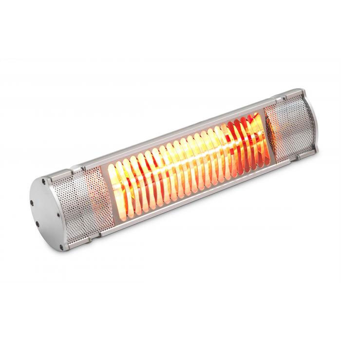 Crown Verity CV-EH-1500 Insta-Heat Patio Heater – 120V, 1500W