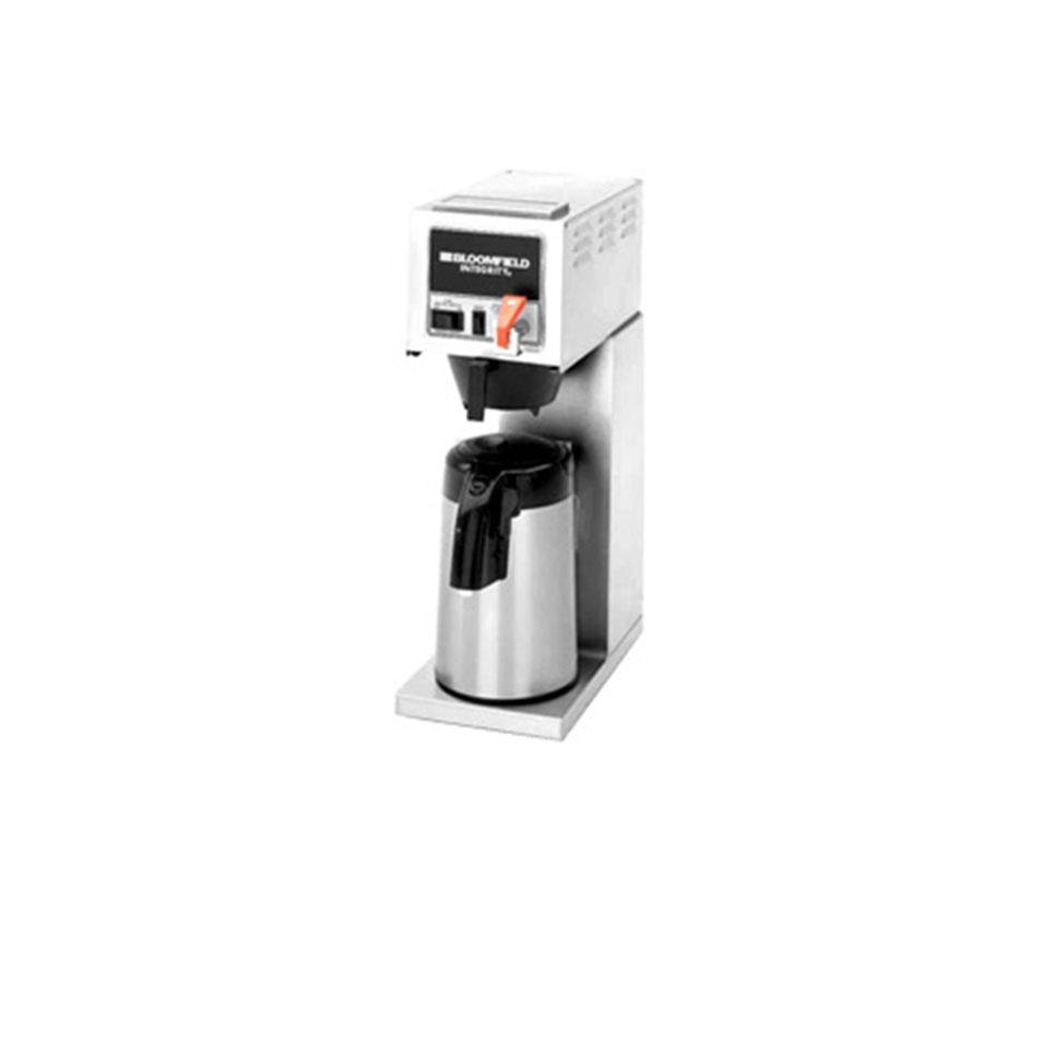 Bloomfield 8773AF-120V Integrity Automatic Airpot Coffee Brewer, 120V; 1500W (Canadian Use)