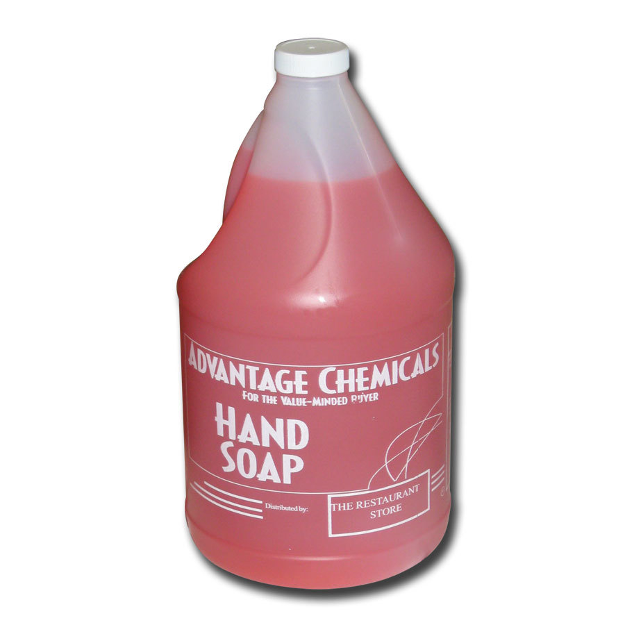 1 Gallon Advantage Chemicals Hand Soap